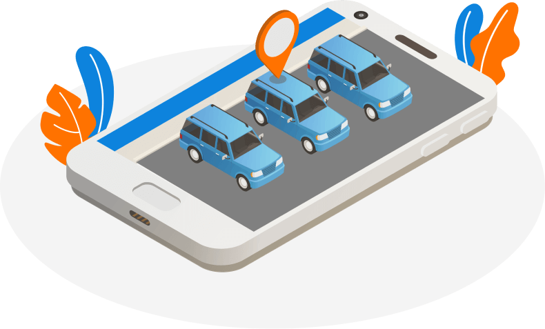 Vehicle Fleet Management