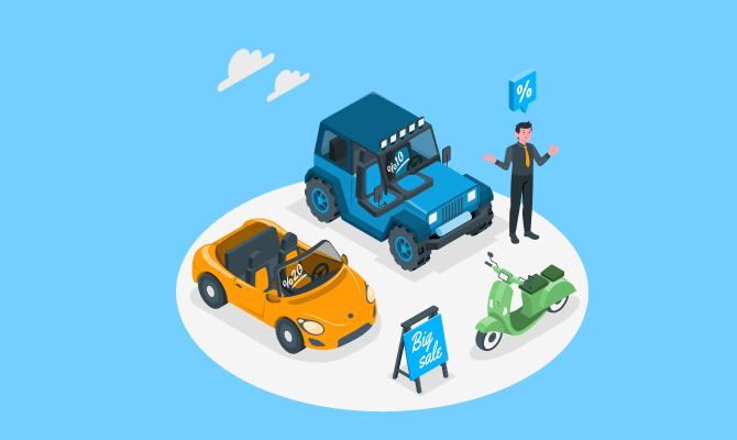Web Tabanlı Rent A Car Programı