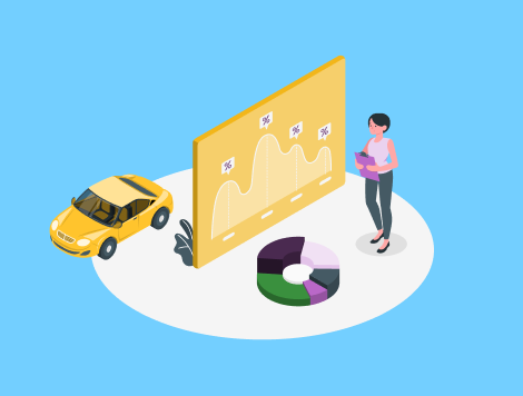 Araç Kiralama Yazılımındaki Trendler