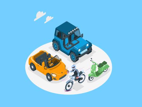 Araç Kiralama Sözleşmeleri