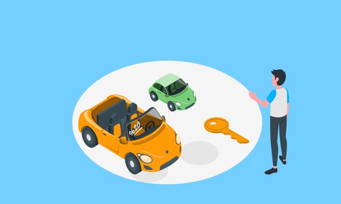 Car Rental Conditions