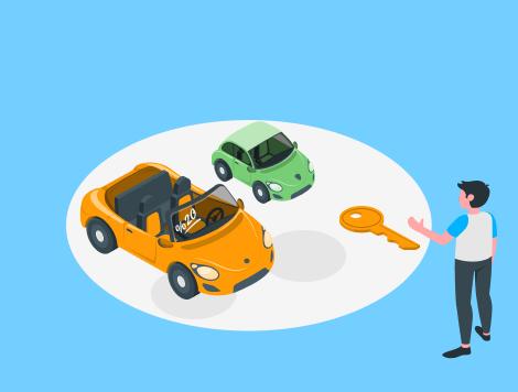 Araç Kiralama Şartları