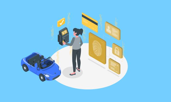 Araç Kredisi İçin Gerekli Evraklar
