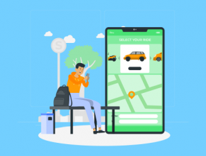 Rent A Car Working System
