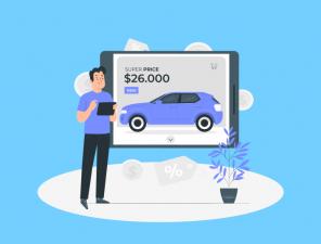 Vehicle Subscription